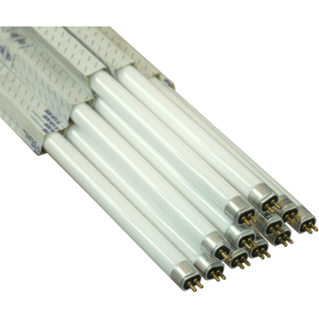 T5 Fluorescent HO Lamp Red 4' 54W