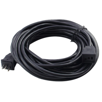 Lamp Cord Extension 10'