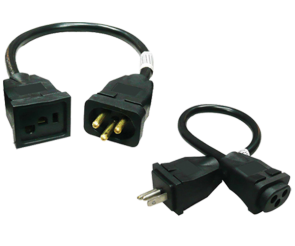 UGSM Male to HF Female Adapter 12