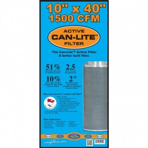 """Can-Lite™ 10"""" x 40"""""""