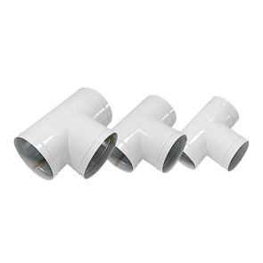 T Shape Duct Connectors 10