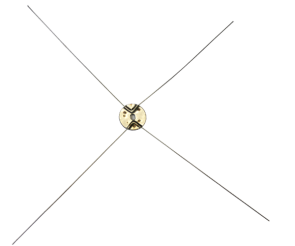 Trimmer Cross Wire Replacement Blade
