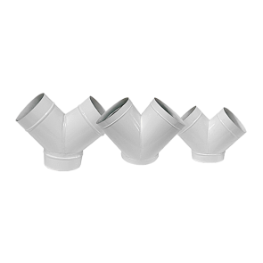 Y Shape Duct Connectors 10
