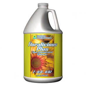 GH Floralicious Plus, 1 gal (FL only)