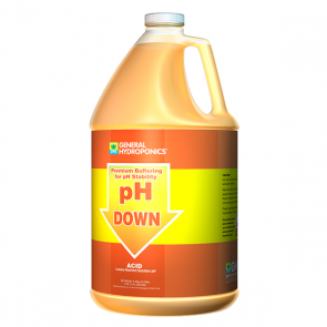 GH pH Down, 1 gal